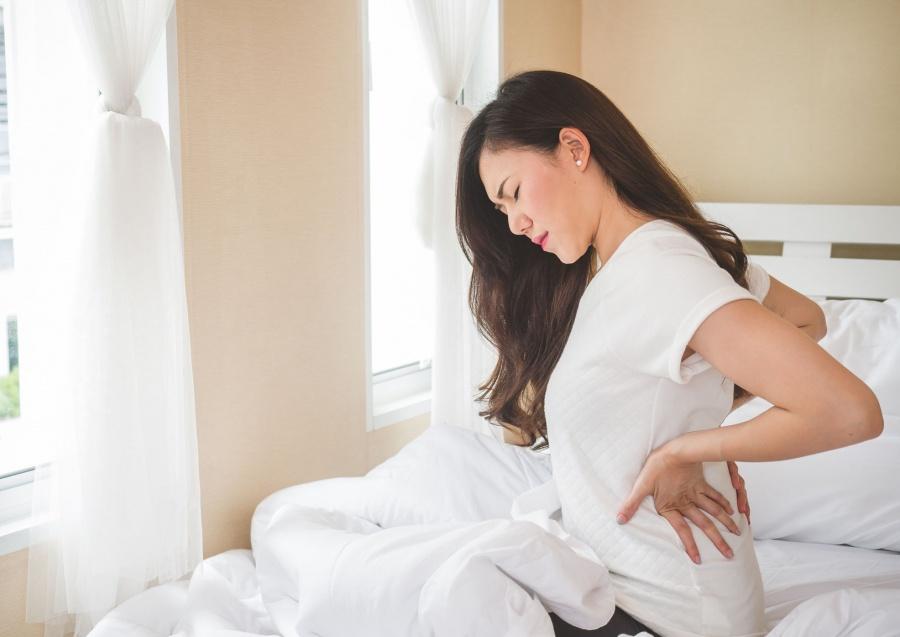 你知道盆骨移位都有哪些感覺或是表現嗎?