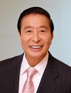 李兆基 —「亞洲股神」的傳奇人物