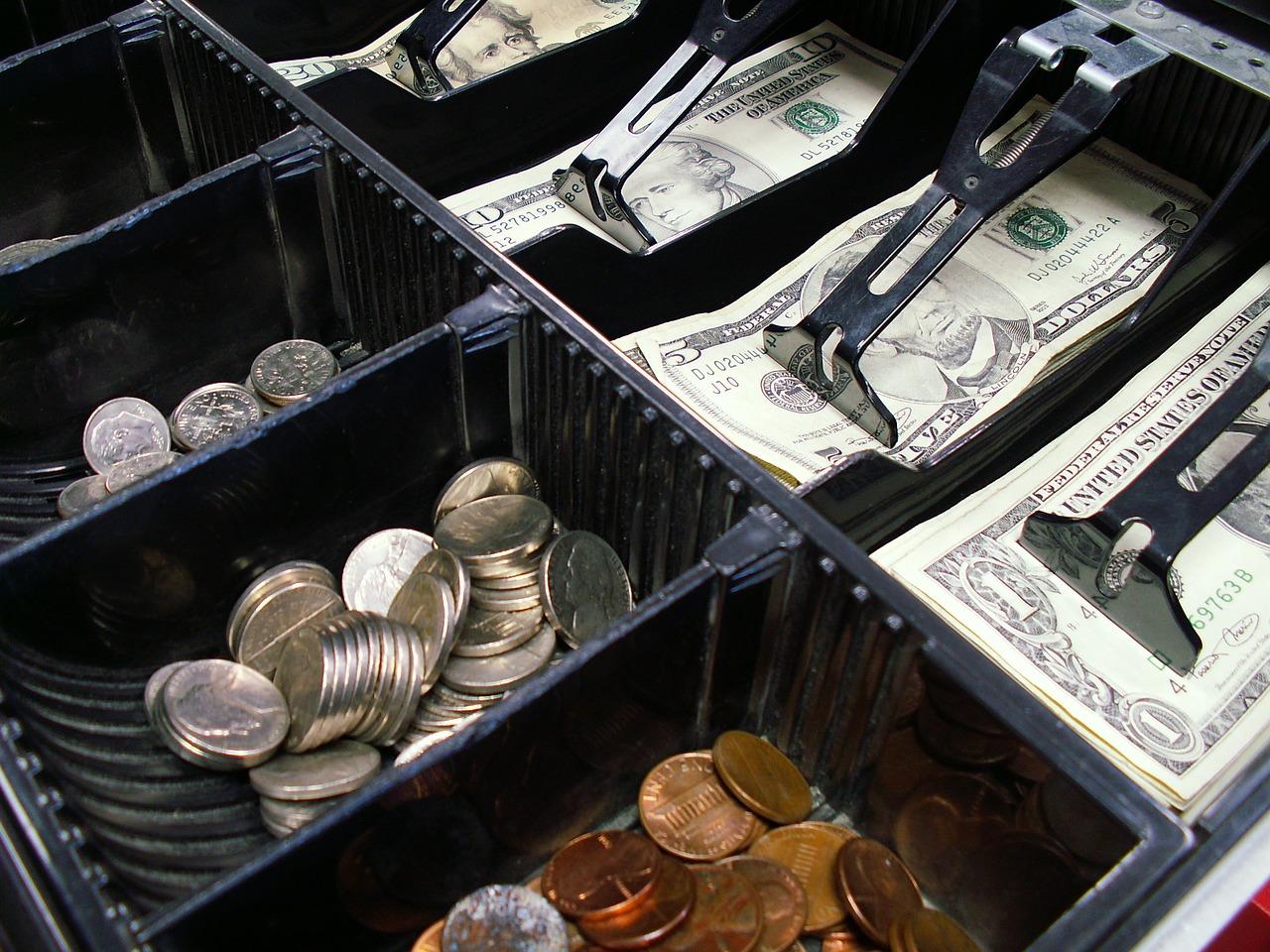 存鈔機為人們的生活帶來了什麼?