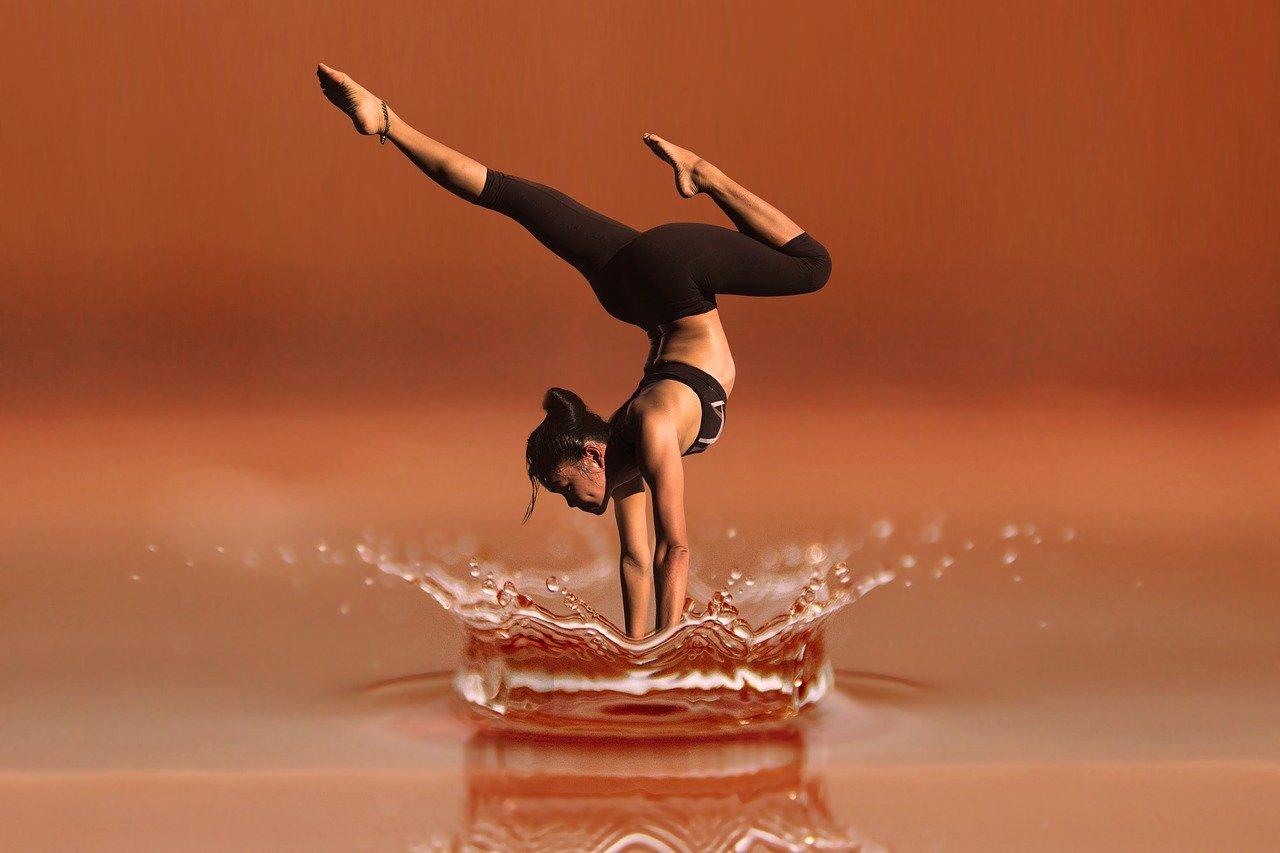 普拉提瑜珈需要專業的平台教學
