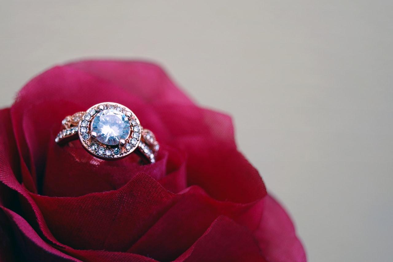 你是否知道戒指托是做什麼用的嗎?都有哪些材質的呢?